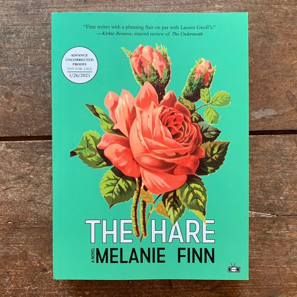 The Hare by Melanie Finn