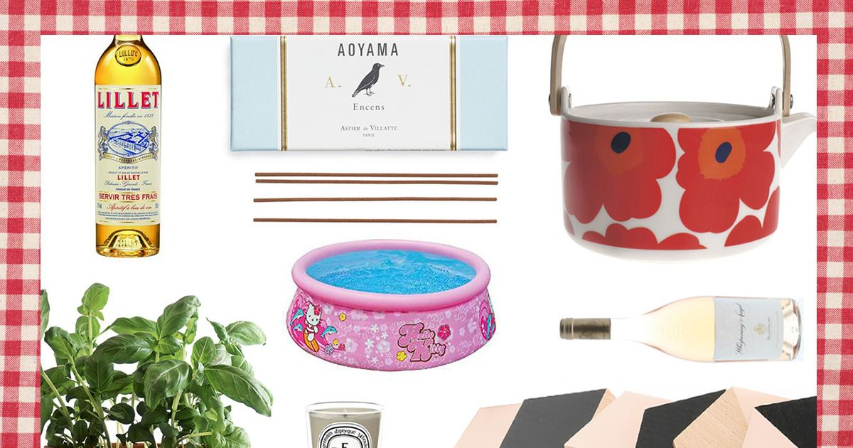 The 9 best hostess gifts the cut for Ideas for hostess gifts for dinner party