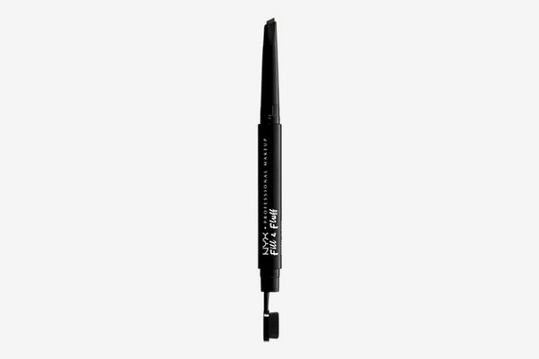 NYX Professional Makeup Fill & Fluff Eyebrow Pomade Pencil