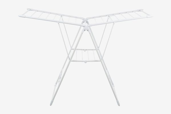 AmazonBasics Gullwing Clothes Drying Rack