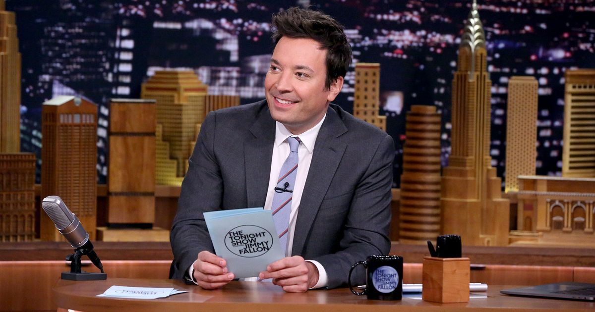 Post-Trump, Jimmy Fallon Continues to Lose Ground in the Late-Night Wars