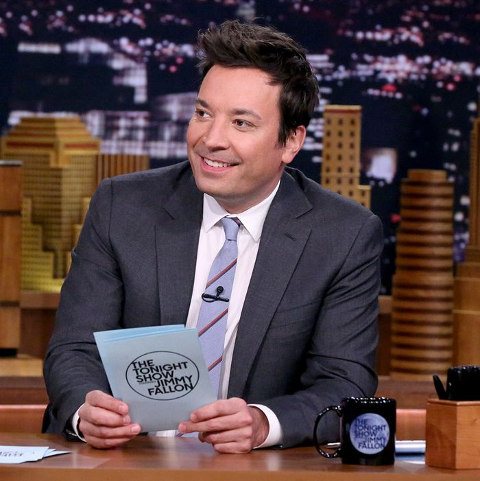 fd43665bac72da Jimmy Fallon Continues to Lose Ground in the Late-Night Wars