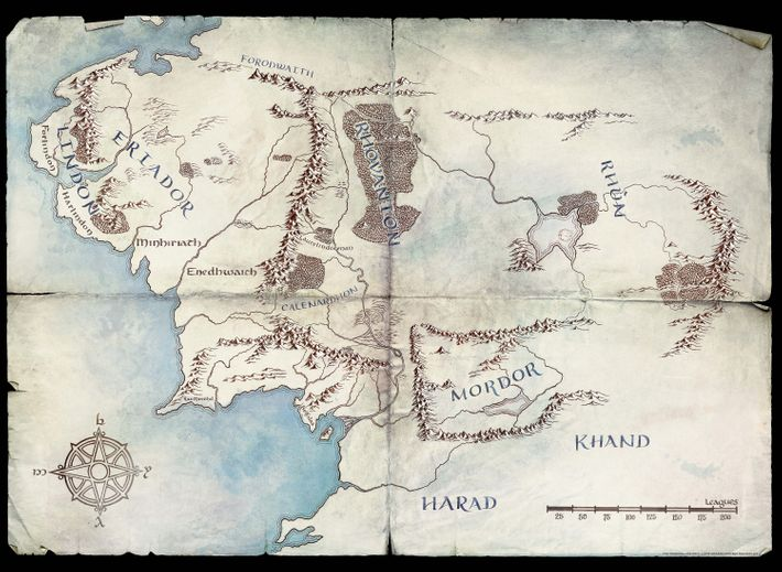 Amazon's Lord of the Rings Series: What Is the Second Age? on lord of the rings map, the hobbit map, kingdoms of middle earth buildings,