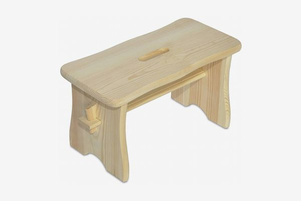 Creative Deco Wooden Stool