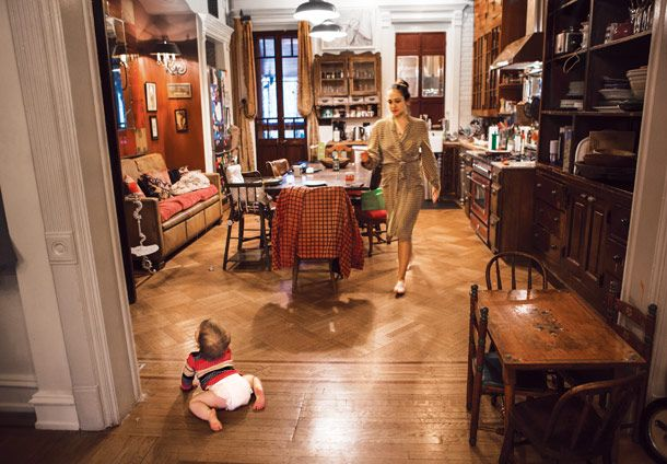 Life In Pictures Jemima Kirke Vulture