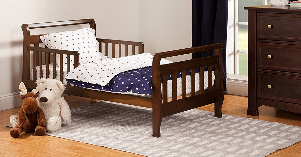 10 Best Toddler Beds 2019 The Strategist New York Magazine