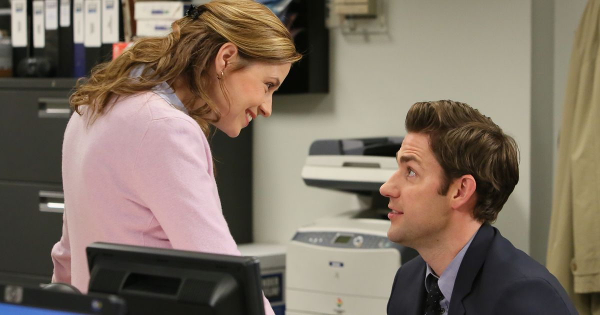 The Office Wanted to Divorce Jim and Pam in Final Season