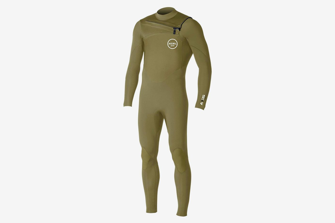 Xcel Men's 2mm Axis Fullsuit