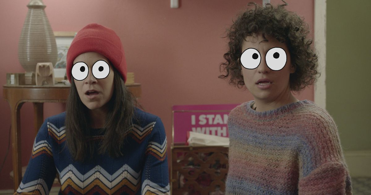 broad city s04e04 subtitulos