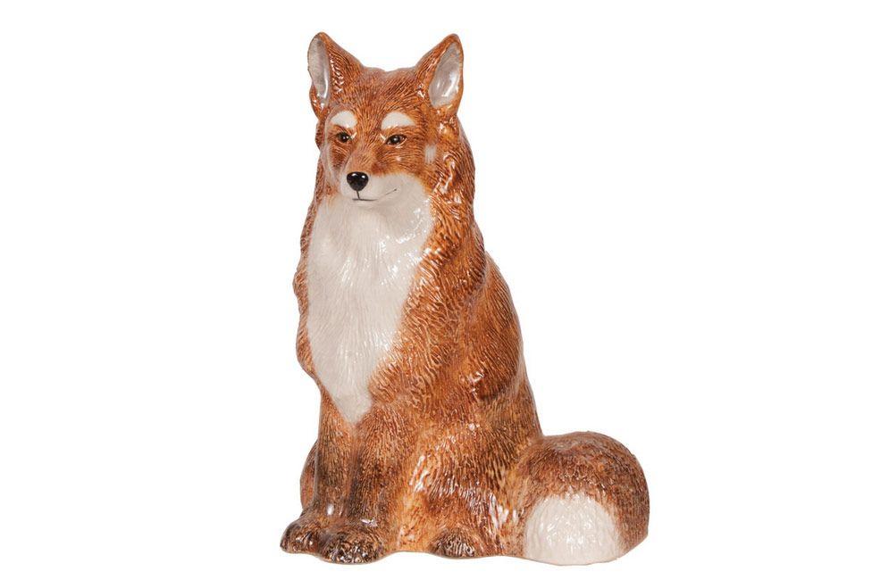 Fox Ceramic Bank