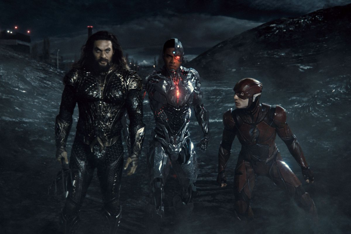 The Snyder Cut How Does It Differ From Justice League