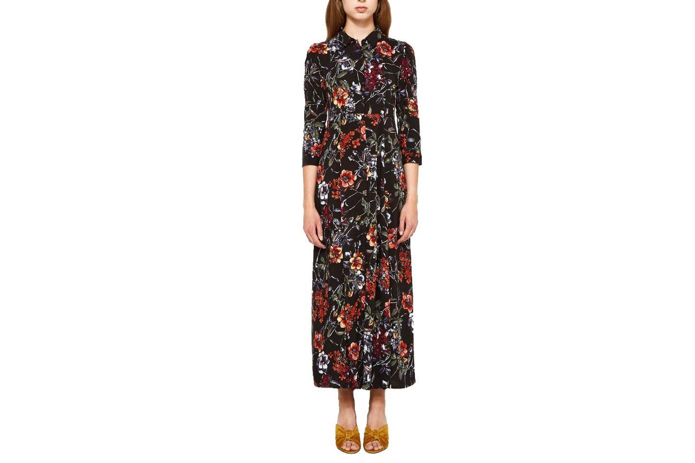 Farrow Helena Dress