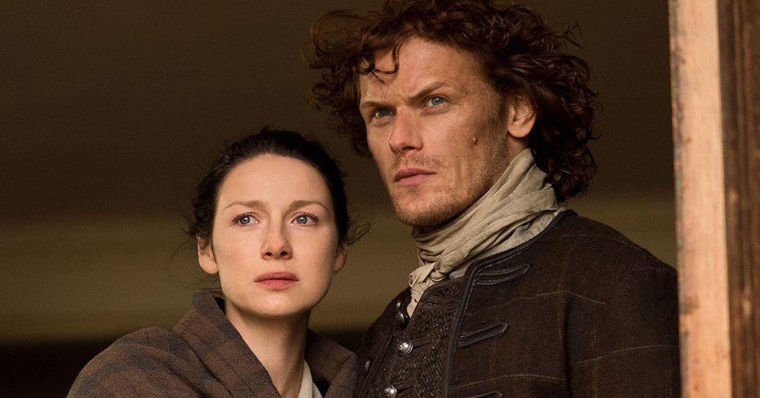 Outlander Season Finale Recap: Back to the Future