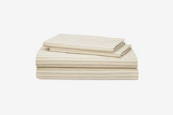 Lauren Ralph Lauren 'Graydon' Cotton Sheet Set