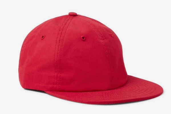 Best Made Company Cotton Ventile Baseball Cap