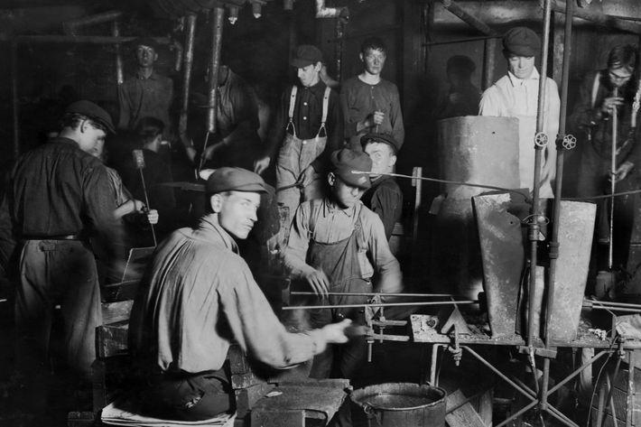 Wheaton Glass Works