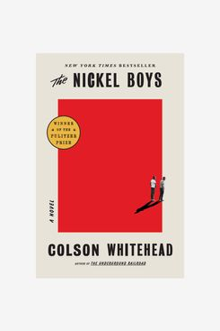 The Nickel Boys, by Colston Whitehead