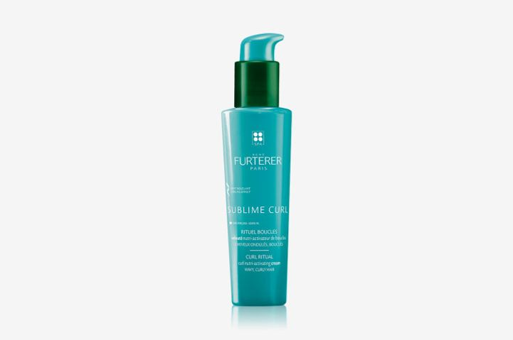 Rene Furterer Sublime Curl Nutri Activating Cream