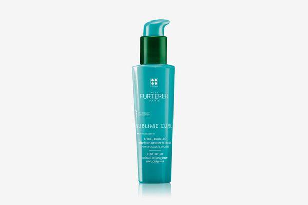 Rene Furterer Sublime Curl Nutri Activating Cream