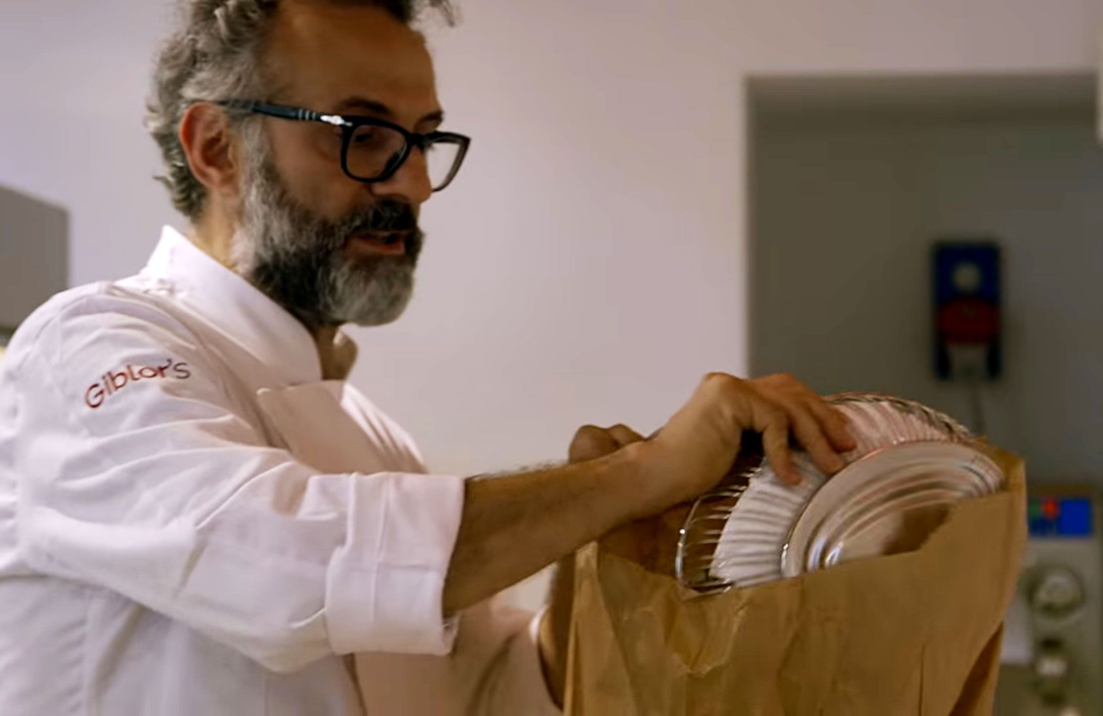 watch massimo bottura u0027s soup kitchen movie on netflix