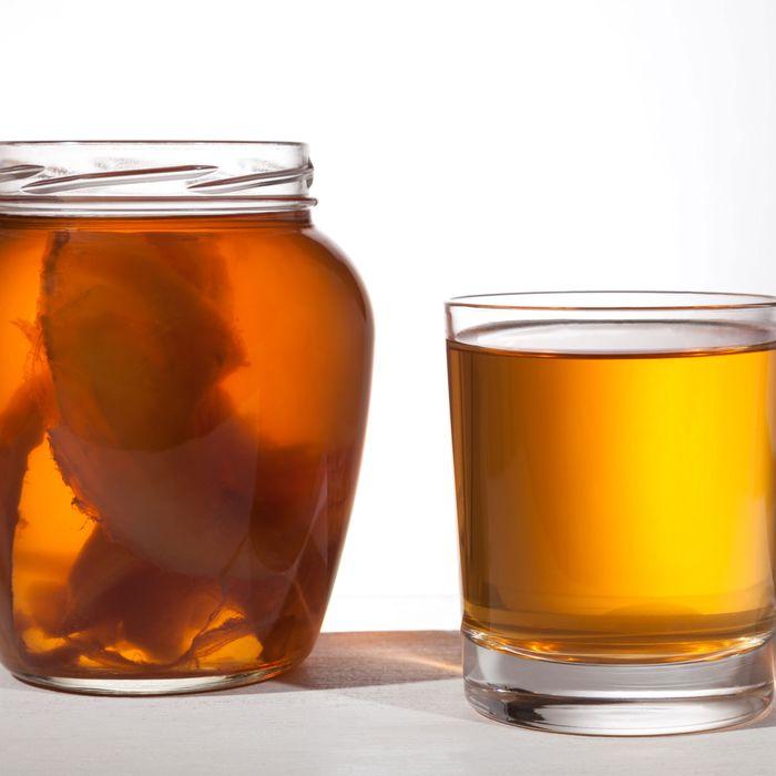7 Reasons You Should be Drinking Kombucha - Blog