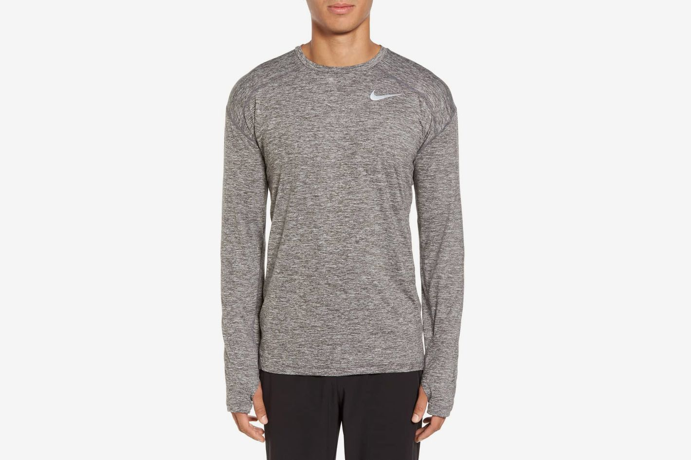 Nike Dry Element Men's Long Sleeve T-Shirt