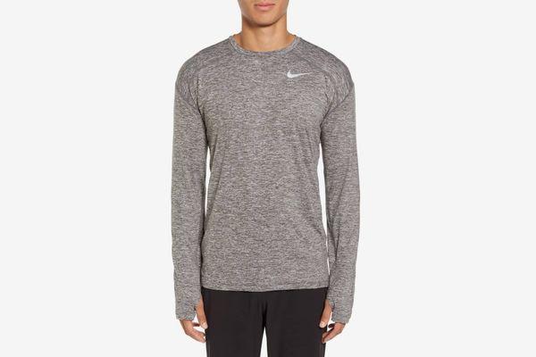 Nike Dry Element Men's Long Sleeve T-Shirt