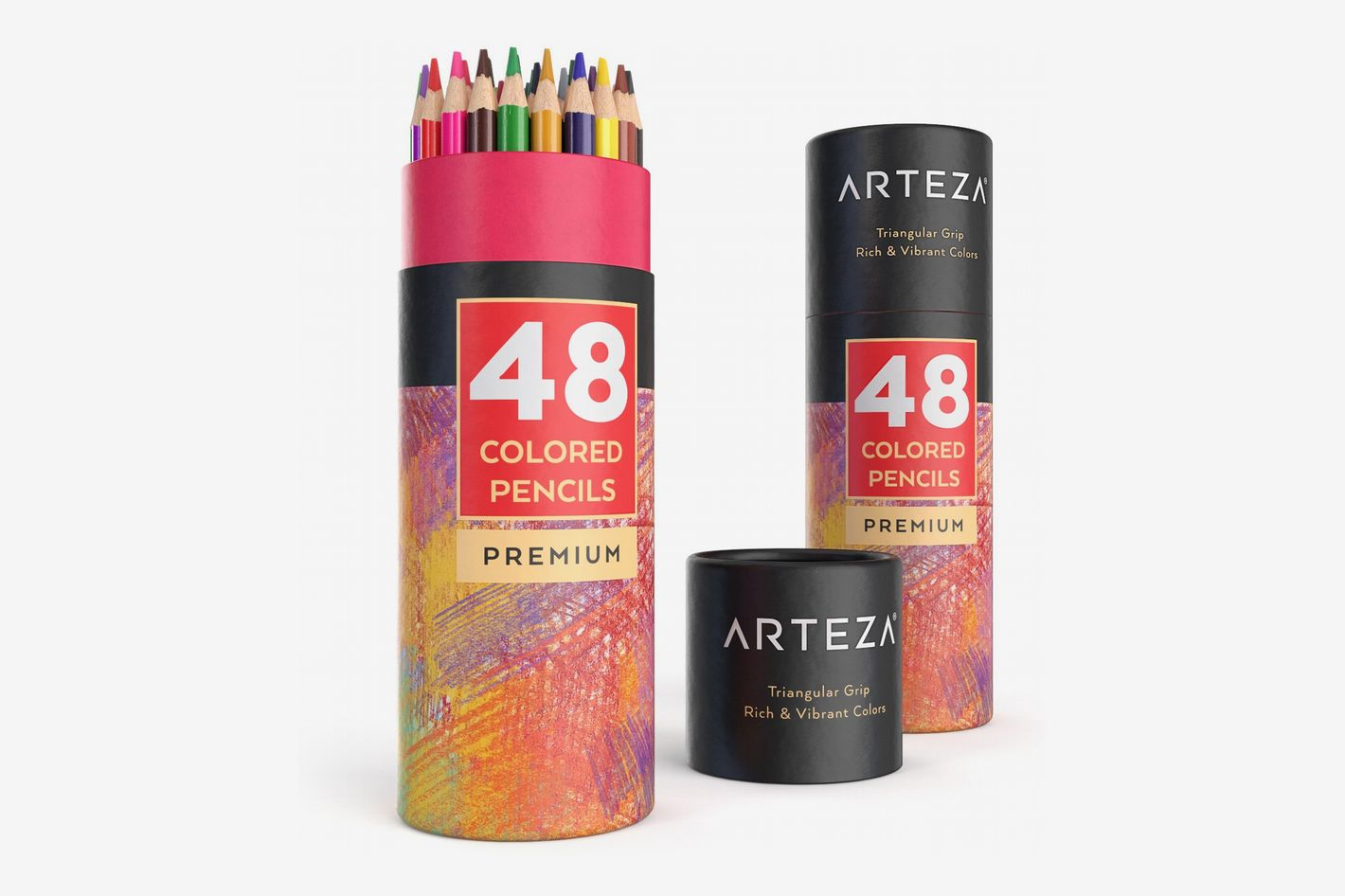 17 Best Colored Pencils 2019