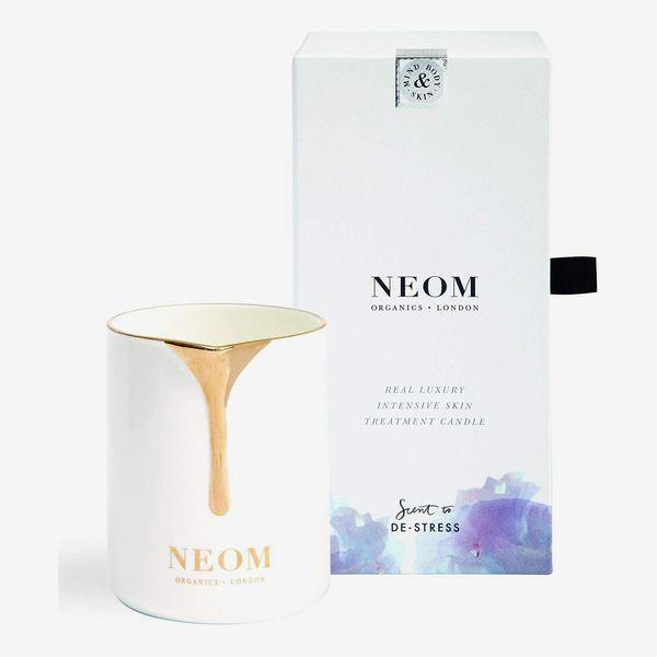 Neom Organics London Real Luxury Intensive Skin Treatment Candle