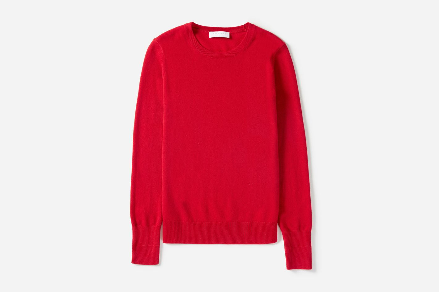 Cashmere Crew in Ruby