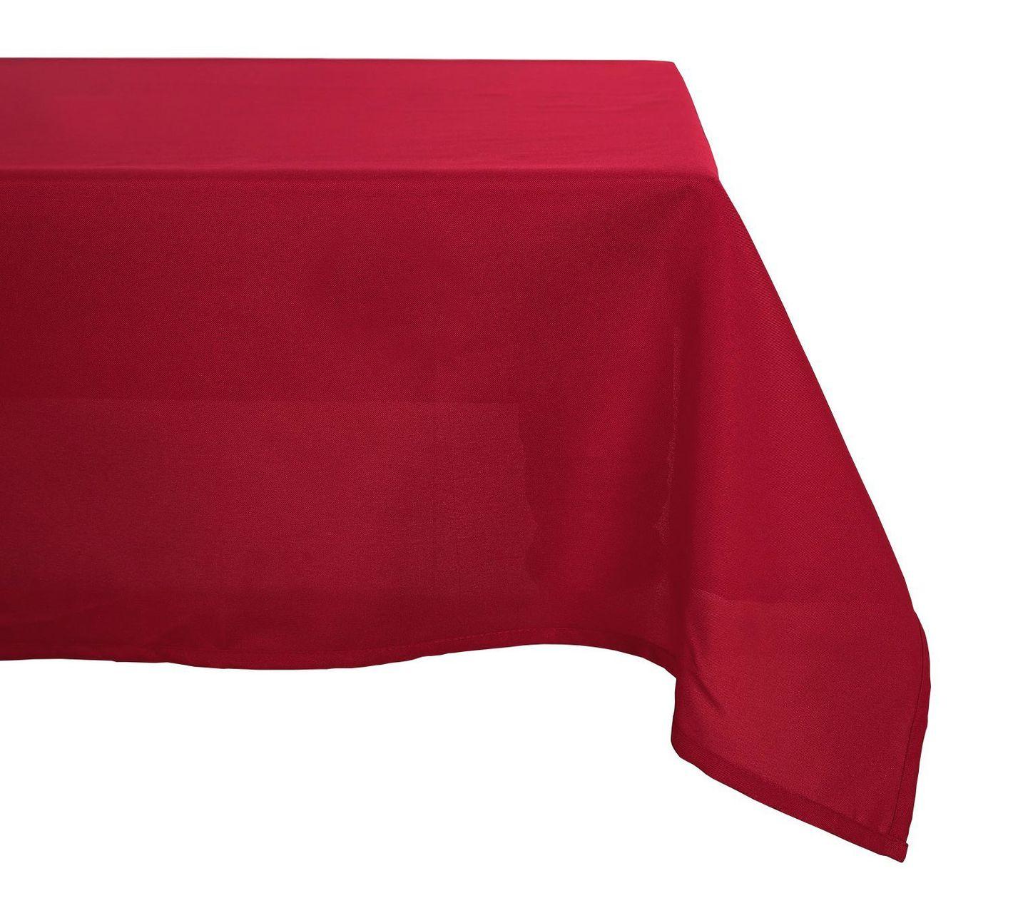 Deconovo Tablecloth