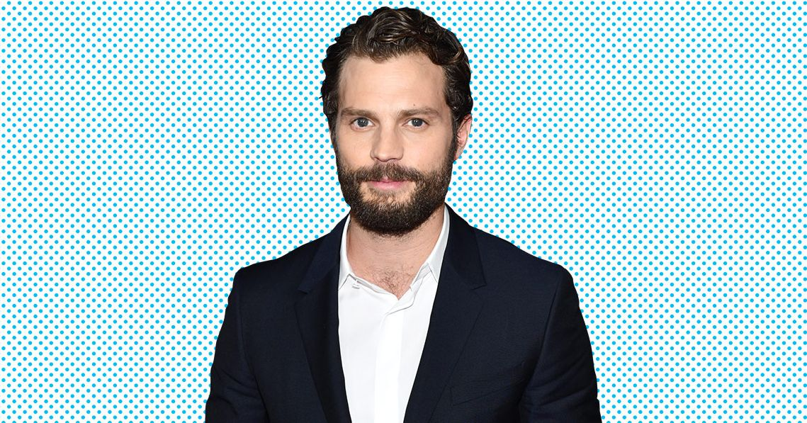Jamie Dornan Sang at Sarah McLachlan's House in Fifty Shades
