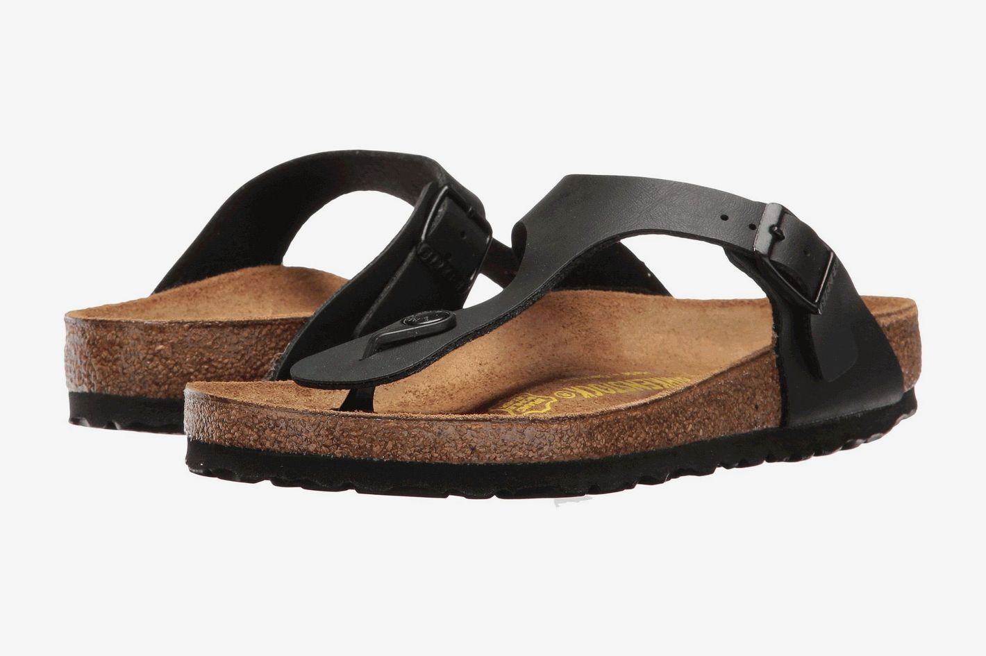 5dc65ead6 The best orthopedic sandals. Birkenstock Gizeh