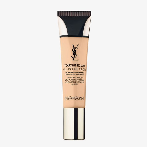 Yves Saint Laurent Beauty Touche Éclat All-in-One Glow