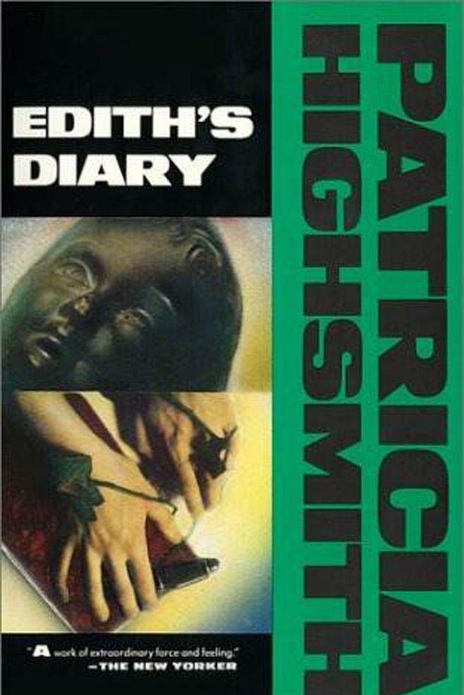 Edith's Diary, by Patricia Highsmith