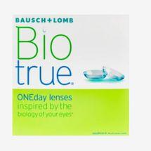 BioTrue ONEDay, 90 Lenses