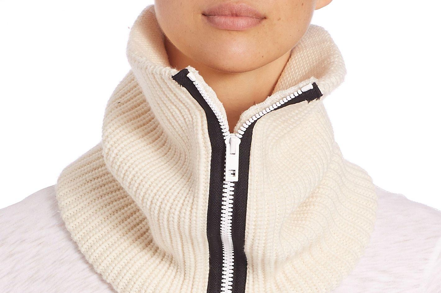 Rag & Bone Demi Merino Wool Snood