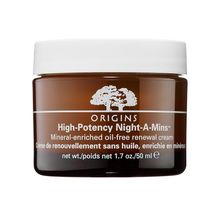 NIGHT-A-MINS Oil-Free Resurfacing Cream With Fruit-Derived AHAs
