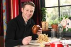 Ben McKenzie Makes Sure to Eat a Bagel at Least Once a Month