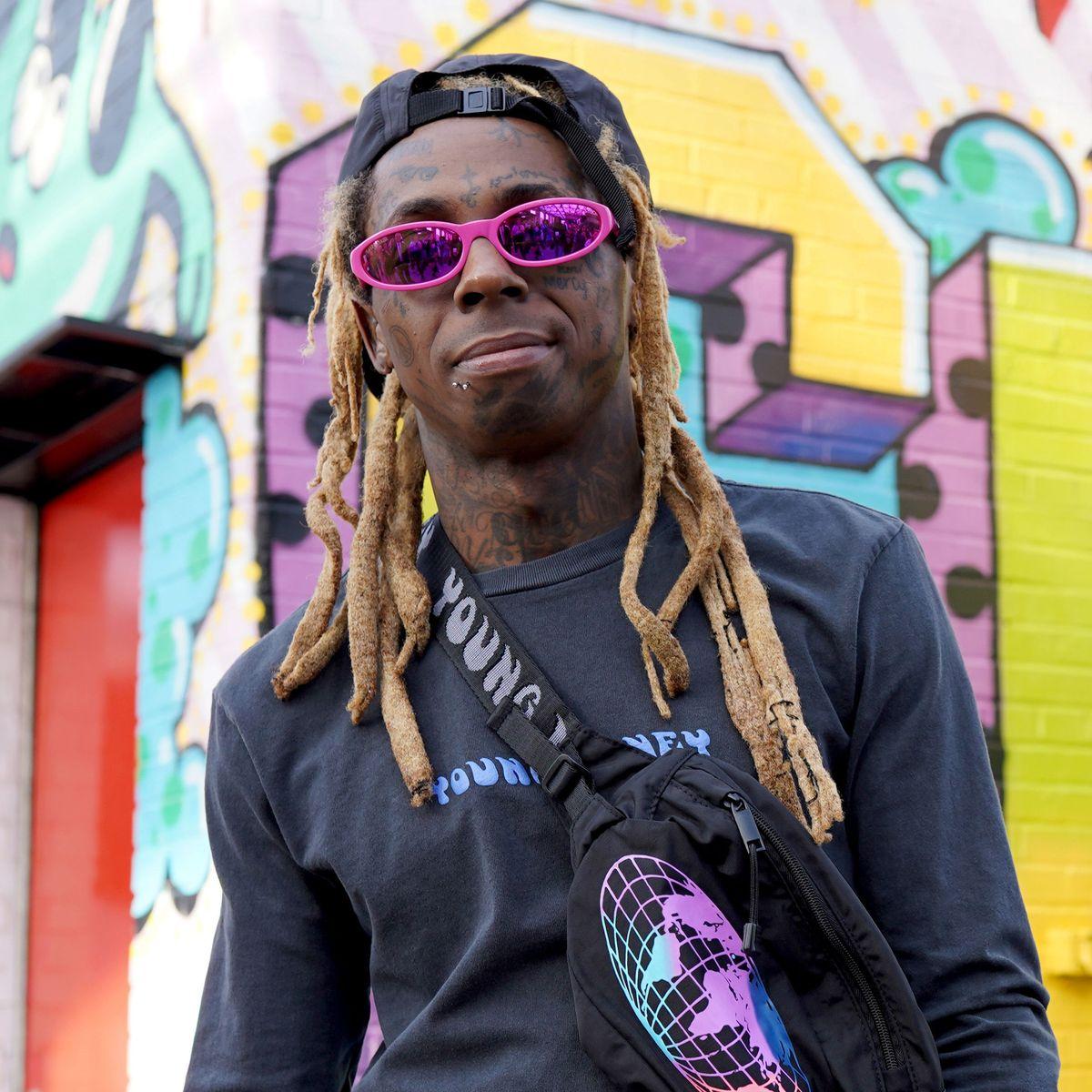 Lil Wayne Pleads Guilty In Federal Gun Case
