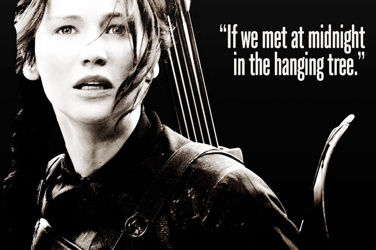 What Is the Origin of Mockingjay's Haunting Song, 'The