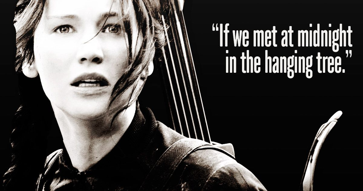 What Is the Origin of Mockingjay's Haunting Song, 'The Hanging Tree'?