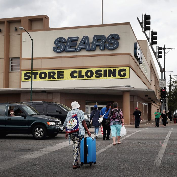 Whole Foods May Open Locations In Former Sears and KMarts