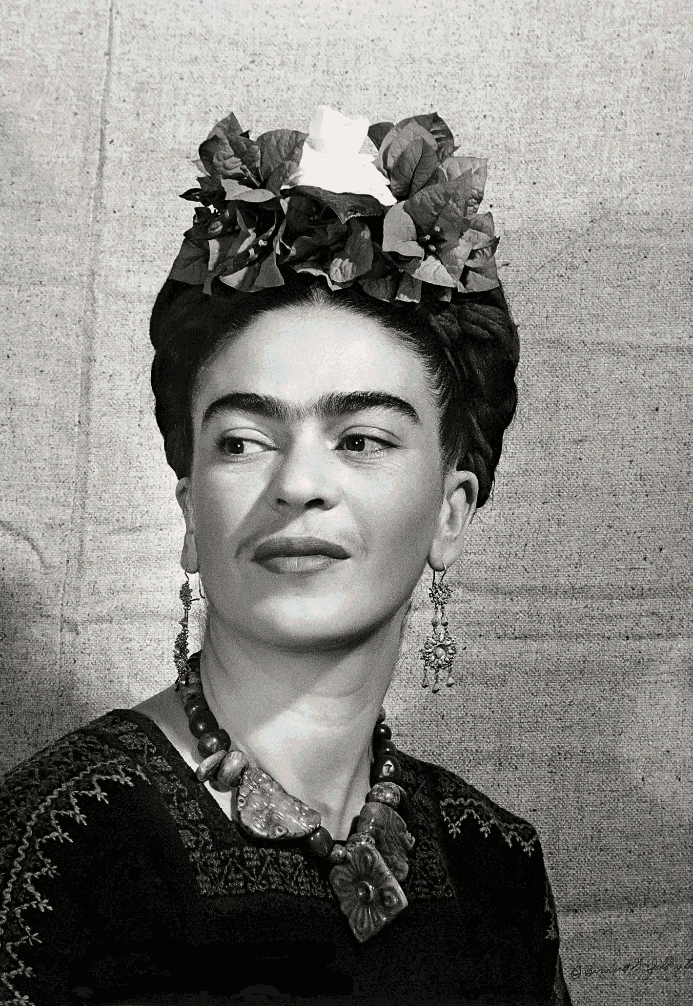 Tracing frida kahlos influence on the fashion world