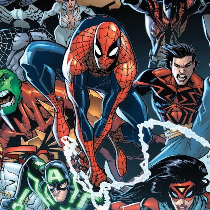 Free Comic Book Day Amazing Spider Man: Dan Slott Leaving Amazing Spider-Man, Will Write Iron Man