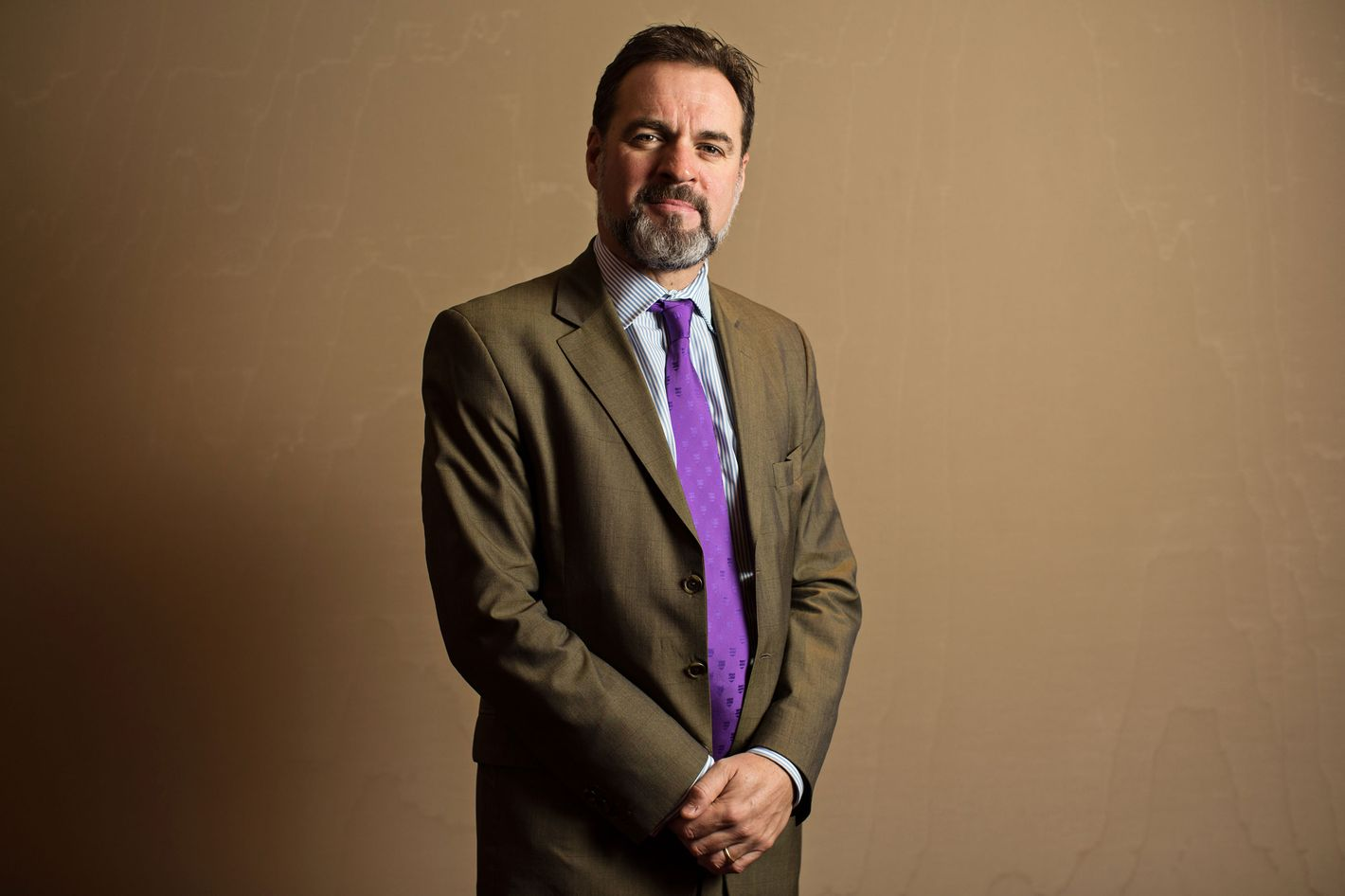 ferguson niall  Niall Ferguson Fights Back Against Smear Campaign by Fact-checkers ...