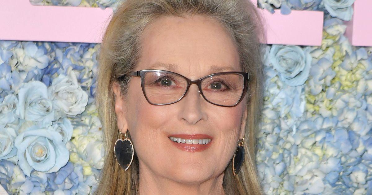 Big Little Lies' Season 2 Cast Worships Meryl Streep