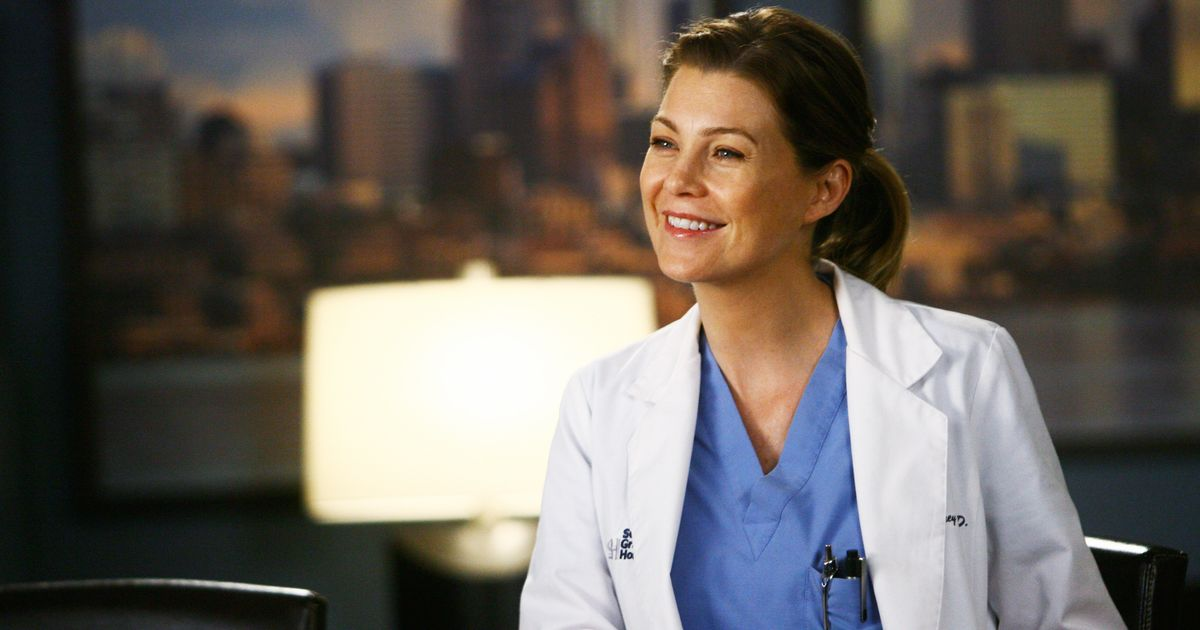 Grey\'s Anatomy Is a Much Better Show Than It Gets Credit For