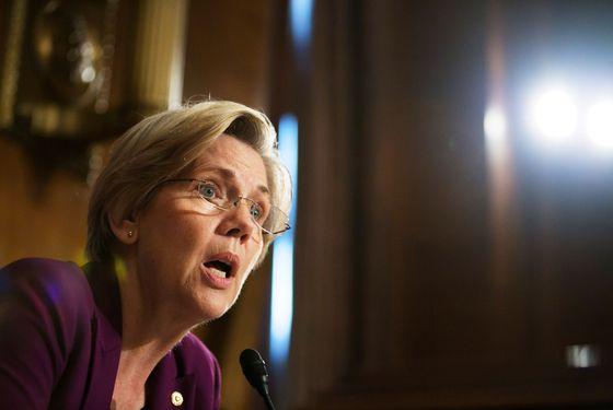 Elizabeth Warren's Long Game Against Wall Street