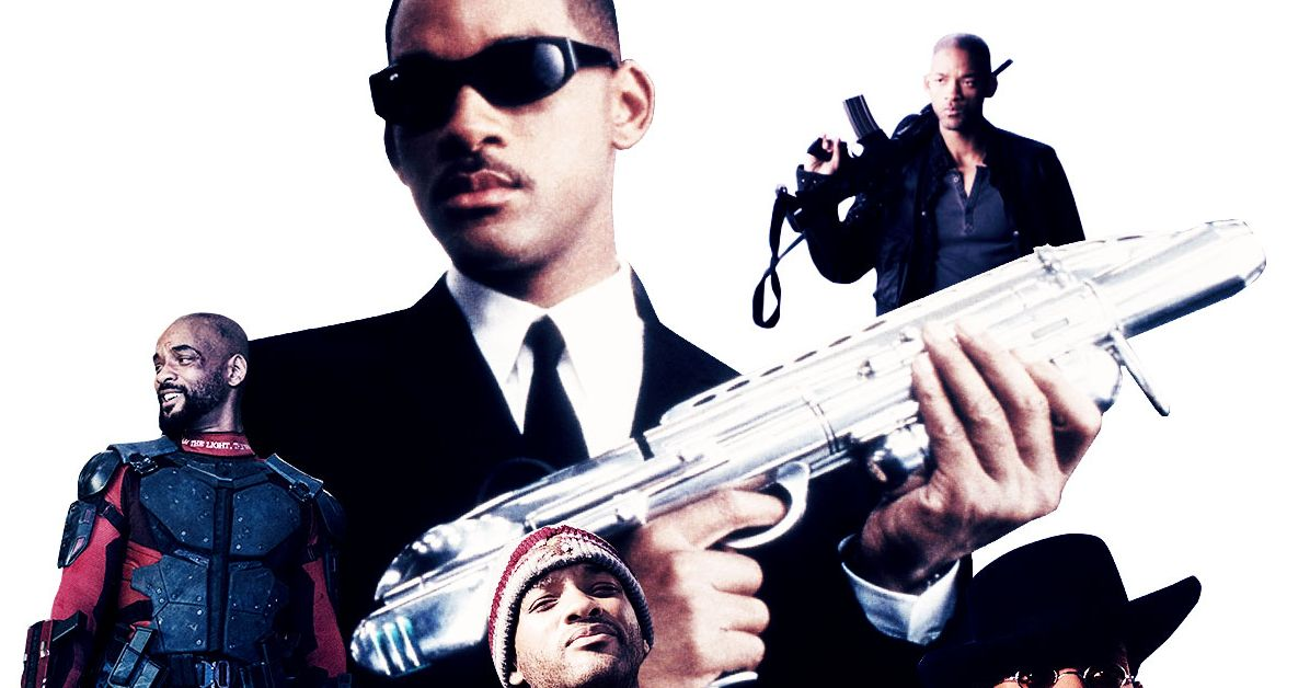 What's the Right Will Smith Movie for You? Here's a Streaming Guide to All 27